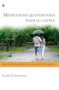 Méditations quotidiennes pour le couple